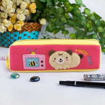 [Happy Day] Pencil Pouch Bag (7.5*2.5*1.6) - $10.99