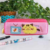 [Let's Play] Pencil Pouch Bag (7.5*2.5*1.6) - $10.99
