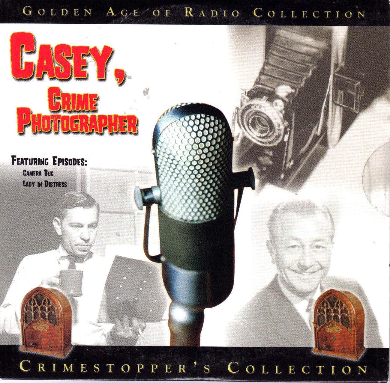 Radio casey