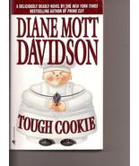 Tough Cookie Diane Mott Davidson Goldy Schulz Series - $2.00