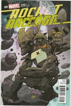 Rocket Raccoon #5 NM 2015 Marvel Comics Jason Latour Groot Variant 2014 - $2.86