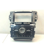 11-12 Ford Explorer Radio Face Control Panel BB5T 18A802 C OEM - $259.99