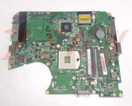 DA0BLBMB6F0 for Toshiba Satellite L755 laptop motherboard A000080670 ddr3  - $78.00