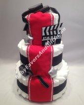 Star Is Born Diaper Cake - for memorable Baby Shower - $75.00