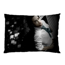"BRAND NEW Edward Cullen SEXY 30""X20"" Full Size Pillowcase - $16.99"