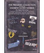 Andrew Lloyd Webber Cassette Starlight Express Phantom Of The Opera - $8.00