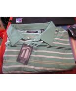 Roundtree & Yorke Classics 4XT Men's Polo Shirt Cotton/Poly NWT $42 MSRP - $19.79