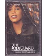 Whitney Houston The Bodyguard Original Soundtrack Run to You Cassette  - $10.00