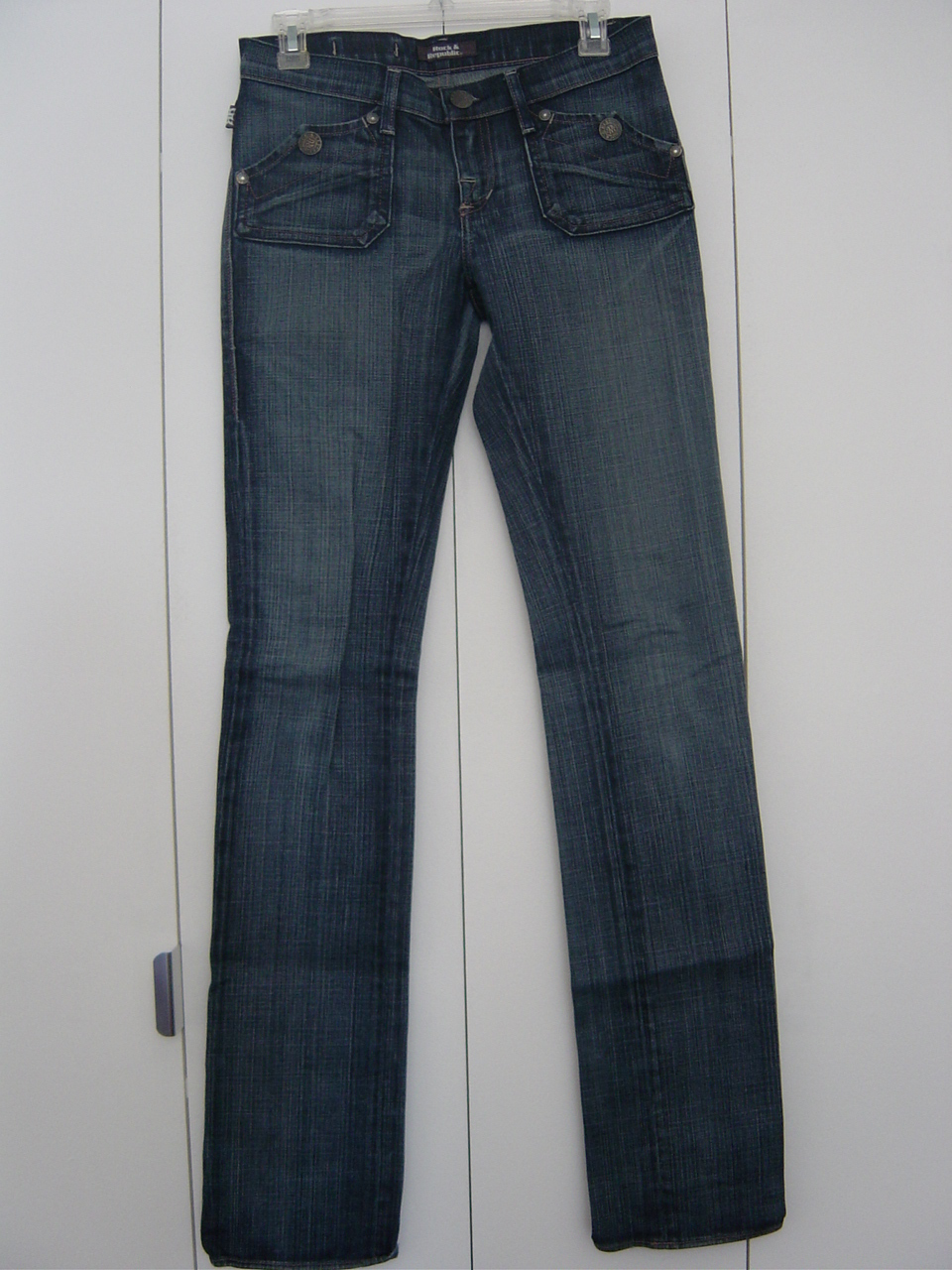 Rock & Republic Gwen Jeans in Prime (Size: 26)  EUC
