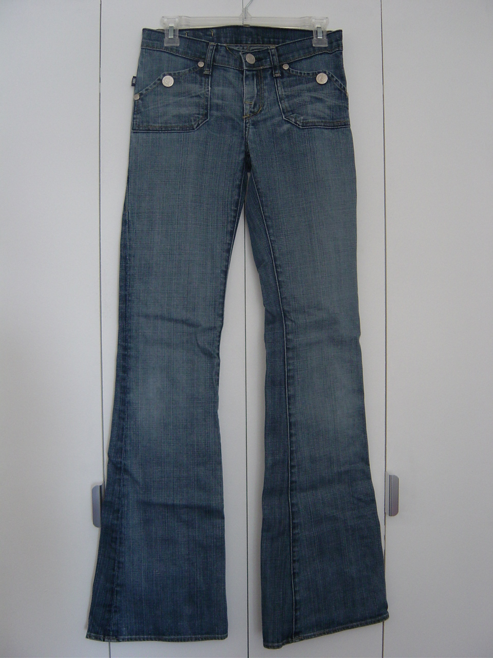 Primary image for Rock & Republic Scorpion Jeans in Trick (Size: 26) GUC