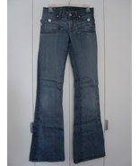 Rock & Republic Scorpion Jeans in Trick (Size: 26) GUC - $80.00