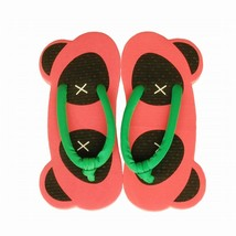 Happy Bear Indoor Womens Flip flops - $14.99