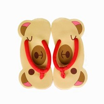 Lovely Bear Indoor Womens Flip flops - $14.99