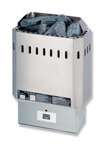 New! Saunacore 2KW Ultimate, Sauna Heater, Thermometer - $573.48