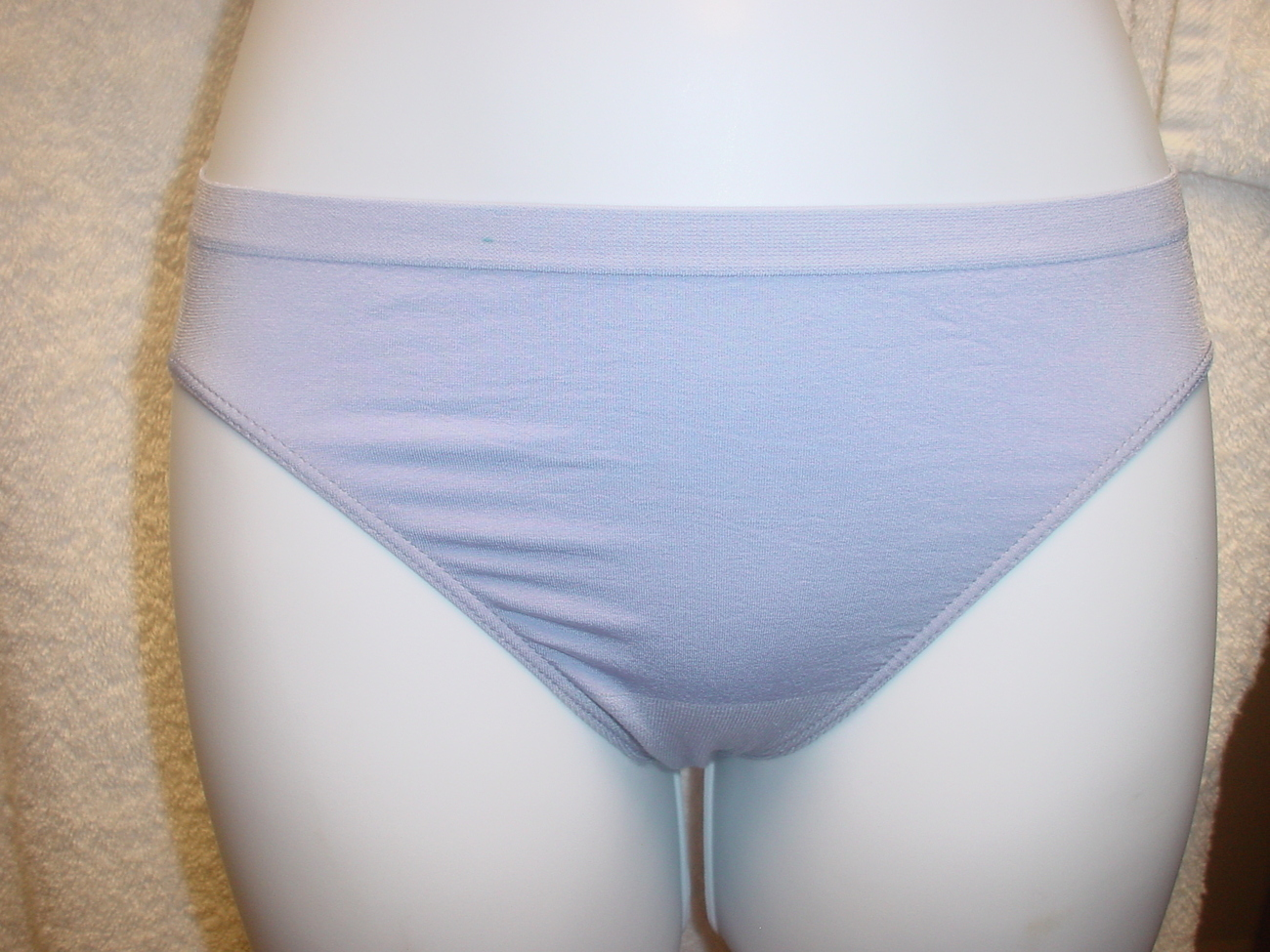 Jockey Seamless Panty 5/Small Violet SP-Slightly Imperfect NWOT
