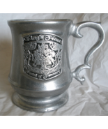King's Feast - 2001 - Feast of Fantasy - Pewter  Stein - $27.00