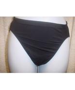 Jockey Seamless Panty 6/Med or 7/Lrge Black SP-Slightly Imperfect Lot o... - $13.99