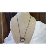 """Magnolia & Vine Mini Necklace (new) MINI SEVILLE NECKLACE  30"""" - 33""""  (M... - $43.58"""