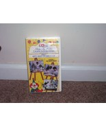 Betty Ann Lasley CREATIVE ACTIVITIES SERIES 3 VHS EXC! - $11.96
