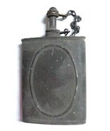 wwI U.S. Army Gun Rifle Oil Tin Oiler Can Military Soldier - $10.00