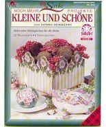 Donna Dewberry Kleine und Schone Paint Book - $8.00
