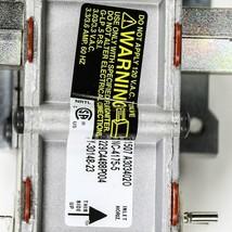 WB21T10014 GE Range gas control valve - $88.14