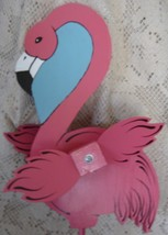 Whirligig, Pink Flamingo. Whirligigs,wind spinner,motion,handcrafted,han... - $58.00