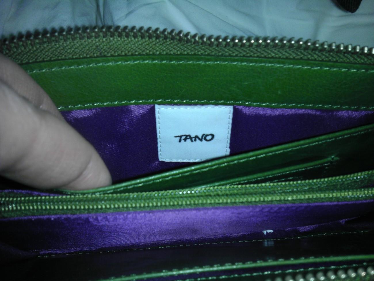 Tano Model Mystery