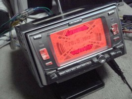 carrozzeria CD MDLP Receiver FH-P616MD  - $198.00