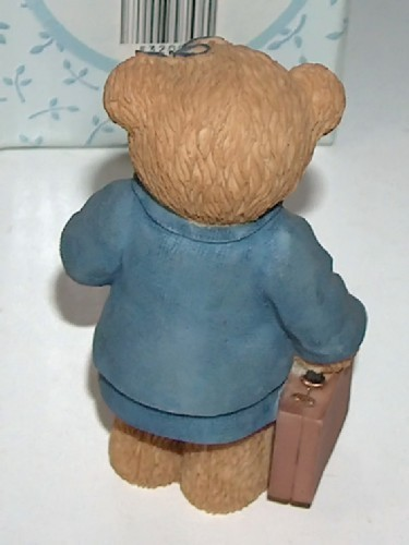 Cherished Teddies Katherine Figure