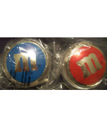 Collectable M & M Candy Company YOYO - $4.99
