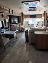 2018 Entegra Coach Aspire ENTEGRA 2018 DEQ 42 for sale IN New London, OH 44851 image 3