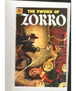 Sword of Zorro # 1 (2002) - $4.95
