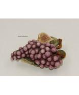 """Lord Byron's Harmony Garden """"Grapes"""" Harmony Kingdom 1999 - $25.00"""