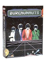 FoxPrint Bureaunauts - $8.65
