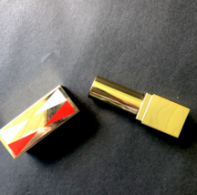 Estee Lauder Pure Color Envy Lipstick #340 Envious FULL SIZE, NEW Red - $9.95