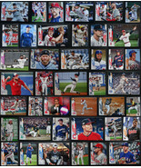 2020 Topps Series 2 Photo Variation Baseball Cards Complete Your Set U P... - $4.99+