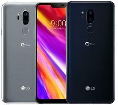 "LG G7 ThinQ - 64GB | 4G LTE (FACTORY UNLOCKED) 6.1"" Display Smartphone"