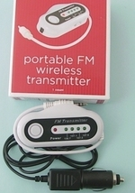 Ipod fm transmitter and box cropped thumb200