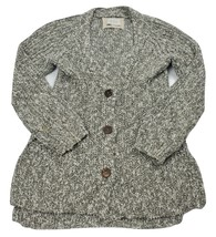 Anthropologie Angel Of The North Size S Small Knitted Cardigan Sweater B... - $33.70