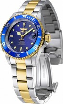 Invicta Men's 8928 Pro Diver Collection Two-Tone Stainless Steel Automatic Watch - $97.99