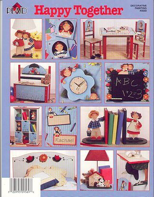 Charming Childrens Furniture 2 Paint + Patterns