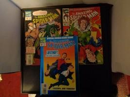 Amazing Spider-Man 386-388 1994 LIFETHEFT Set NM Condition Marvel Comic ... - $8.99