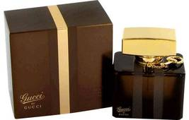 Gucci (New) 2.5 Oz Eau De Parfum Spray image 2