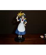 Mahoro from Mahoromatic anime figure very cute! - $9.00