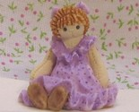 Bonnie franklin ragdoll lav figurine gemjanes dollhouse miniatures 2first thumb155 crop