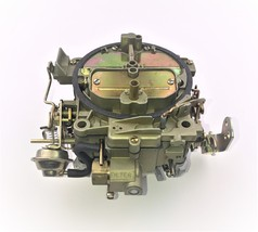 1901-GG Remanufactured Rochester Quadrajet Carburetor 4MV 66-73 SUMMIT JEGS