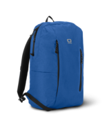 """OGIO Shadow Core Flux 120 Backpack 18"""" Royal Blue Padded Tablet Sleeve NWT - $39.95"""