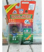 Vintage 1998 NFL Headliners Herman Moore Detroit Lions Mini Figure NOS - $5.93