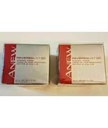 Avon Anew Reversalist DAY Renewal Cream LOT of 2 New Old Stock Moisturiz... - $29.68